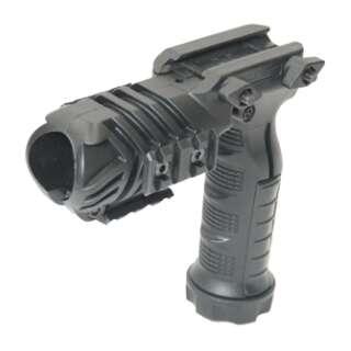 CA OPEK-2 Flashlight Grip Adaptor