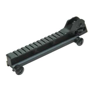 CA Rail Mount Base With Rear Sight (Long Version)