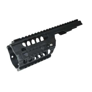 CA рельсовая система MP5K