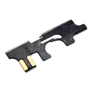 CA Selector plate for MP5