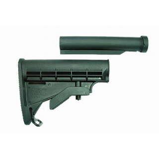 CA складывающийся приклад для M15