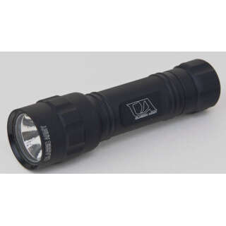 CA тактический фонарь с ксеноновой лампой (черн.)