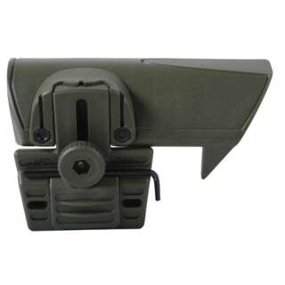 CAA Adjustable Cheek Rest for CBS Stock Green