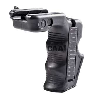 CAA Ergonomic CQB Magazine Grip Black