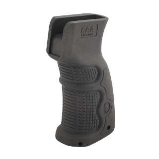 CAA Ergonomic Pistol Grip for AK/Vz.58 Green