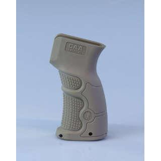 CAA Ergonomic Pistol Grip for AK/Vz.58 Khaki
