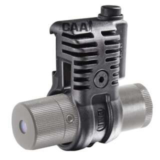 CAA Low Profile Flashlight/Laser Mount 1