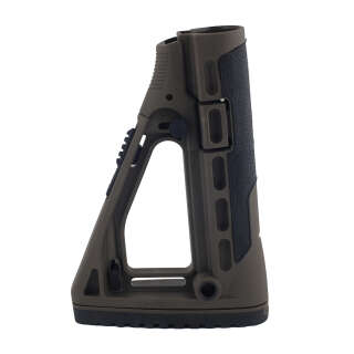CAA Skeleton Style Collapsible Stock Green