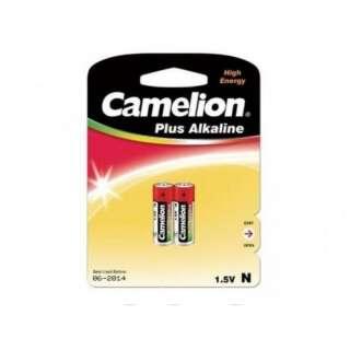 Camelion батарейка N LR1 Plus Alkaline