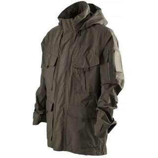 Carinthia куртка гортекс TRG олива все разм.
