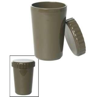 Чашка американская US CAMP, [182] Olive, Sturm Mil-Tec® Reenactment