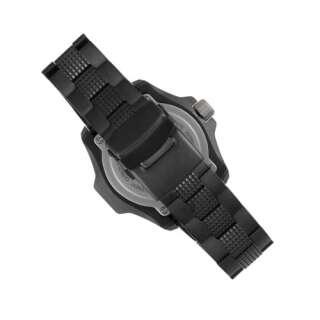 Часы ArmourLite Caliber Blue (ремешок из нержавеющей стали), [676] Blue, ArmourLite Watch Company