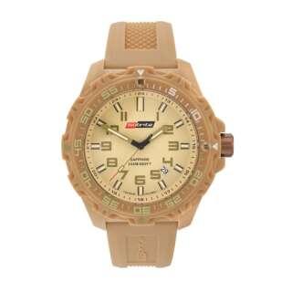 Часы Isobrite Valor ISO305 (силиконовый ремешок), [120] Coyote, ArmourLite Watch Company