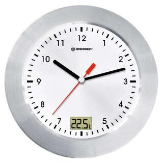 Часы настенные Bresser MyTime Bath White (8020112), Bresser (Germany)