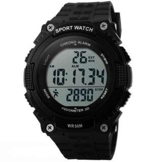 Часы Skmei 1112 Black BOX, SKMEI