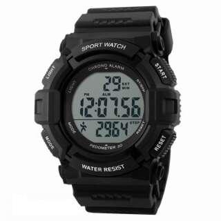 Часы Skmei 1116 Black BOX, SKMEI