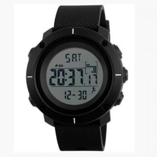Часы Skmei 1215 Black BOX