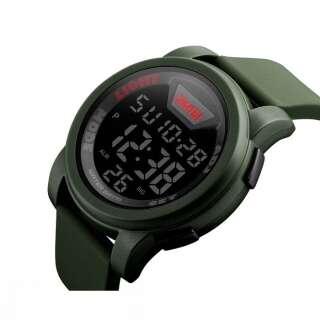 Часы Skmei Army Green BOX, SKMEI