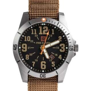 Часы тактические 5.11 FIELD WATCH 2.0, Kangaroo, 5.11 ®®®