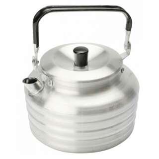 Чайник Vango Aluminium 1.3L Silver, Vango (UK)