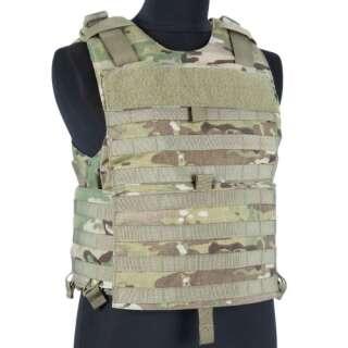 Чехол бронежилета Breach Tactical Vest, Другие