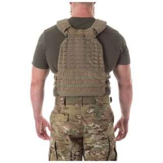 Чехол для бронежилета 5.11 TacTec Plate Carrier, [328] Sandstone, 5.11 Tactical®