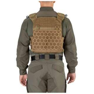 Чехол для бронежилета (плитник) 5.11 All Mission Plate Carrier, [134] Kangaroo, 5.11 Tactical®