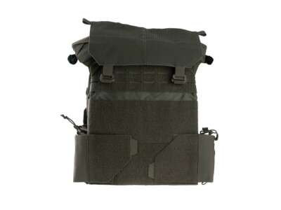 Чехол для бронежилета (плитник) 5.11 All Mission Plate Carrier [186] RANGER GREEN, 5.11 Tactical®