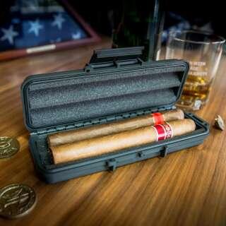 Чохол для зберігання і транспортування сигар 5.11 Cigar Case, 5.11 ®