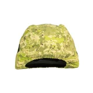 Чехол на шлем TIG (ТИГ), [1234] Камуфляж Жаба Полевая, P1G-Tac®
