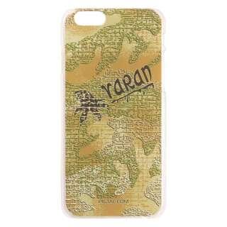 Чехол пластиковый для мобильного телефона Iphone 6/6s P1GTac Varan, [1337] Varan camo Pat.31143/31140, P1G-Tac