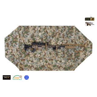 Чохол польовий для снайперської гвинтівки M.U.B.S.SRFC-L (Sniper Rifle Field Cover Large Size), P1G®