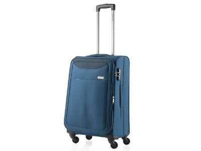 Чемодан CarryOn AIR (M) Steel Blue, CarryOn (Netherlands)