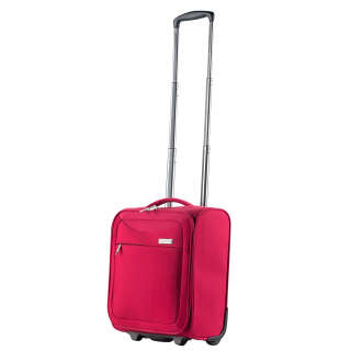 Чемодан CarryOn AIR Underseat (S) Cherry Red, CarryOn (Netherlands)