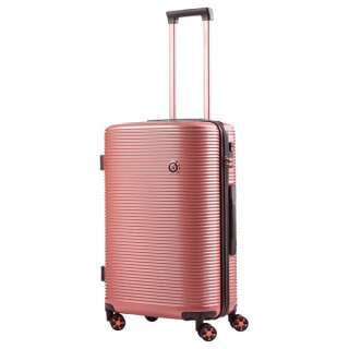 Чемодан CarryOn Bling Bling (M) Rose Gold, CarryOn (Netherlands)