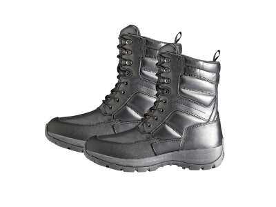 Черевики GK PRO GroudSpeed Waterproof 07FCW, Black, GK Professional®
