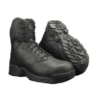Черевики Magnum STEALTH FORCE 8.0 Leather WP Seam Seal, Black