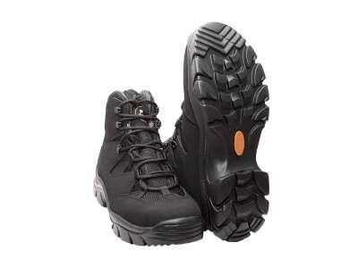 Черевики Prime Material GL 208, Black