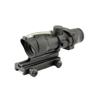 China made ACOG 4x32 Scope (with optic fiber dummy) BK