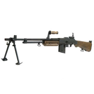 China made M1918 Browning Automatic Rifle AEG (plastic)