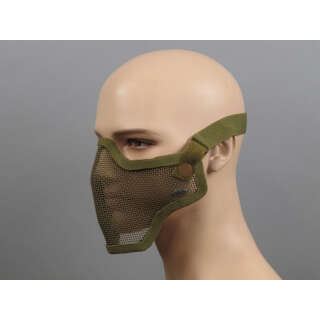 China made маска сетчатая на нижнюю часть лица RG