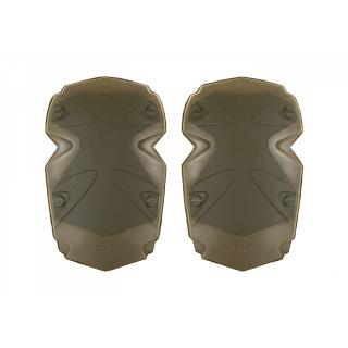 Claw Gear (D3O) Trust HP Internal Knee Pad Tan