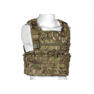 Claw Gear Specter Chest Rig Multicam