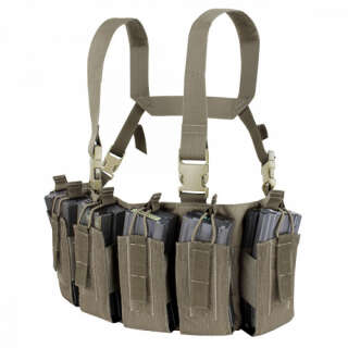 Condor Barrage Chest Rig RG