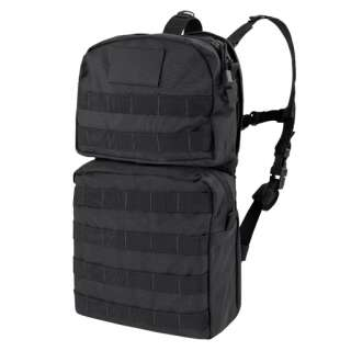 Condor Hydration Carrier II BK