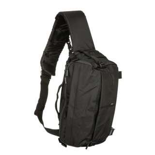 Cумка-рюкзак однолямочная 5.11 LV10 13L, [019] Black, 44140