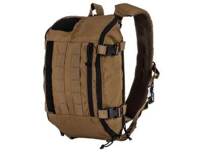 Cумка-рюкзак однолямочная 5.11 RAPID SLING PACK 10L, Kangaroo, 44140
