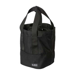 Cумка универсальная 5.11 Range Master Bucket Bag 4L (Black), 5.11 ®