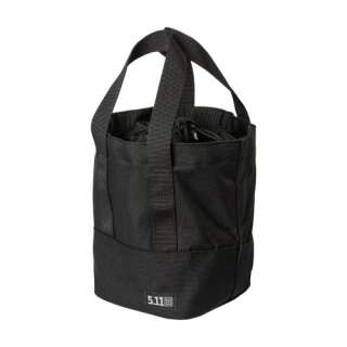 Cумка универсальная 5.11 Range Master Bucket Bag 4L, Black, 5.11 ®