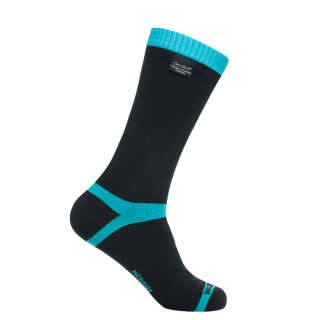 Dexshell Coolvent M Aqua Blue Шкарпетки водонепроникні